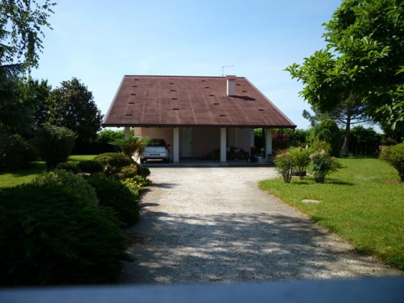 Villa in vendita a Udine, 6 locali, prezzo € 345.000 | Cambio Casa.it