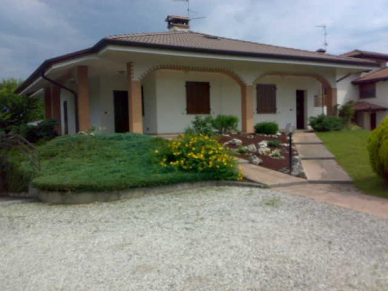 Villa in affitto a Remanzacco, 9999 locali, prezzo € 950 | Cambio Casa.it