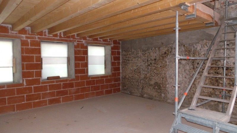 Casa Indipendente vendita UDINE (UD) - 99 LOCALI - 270 MQ