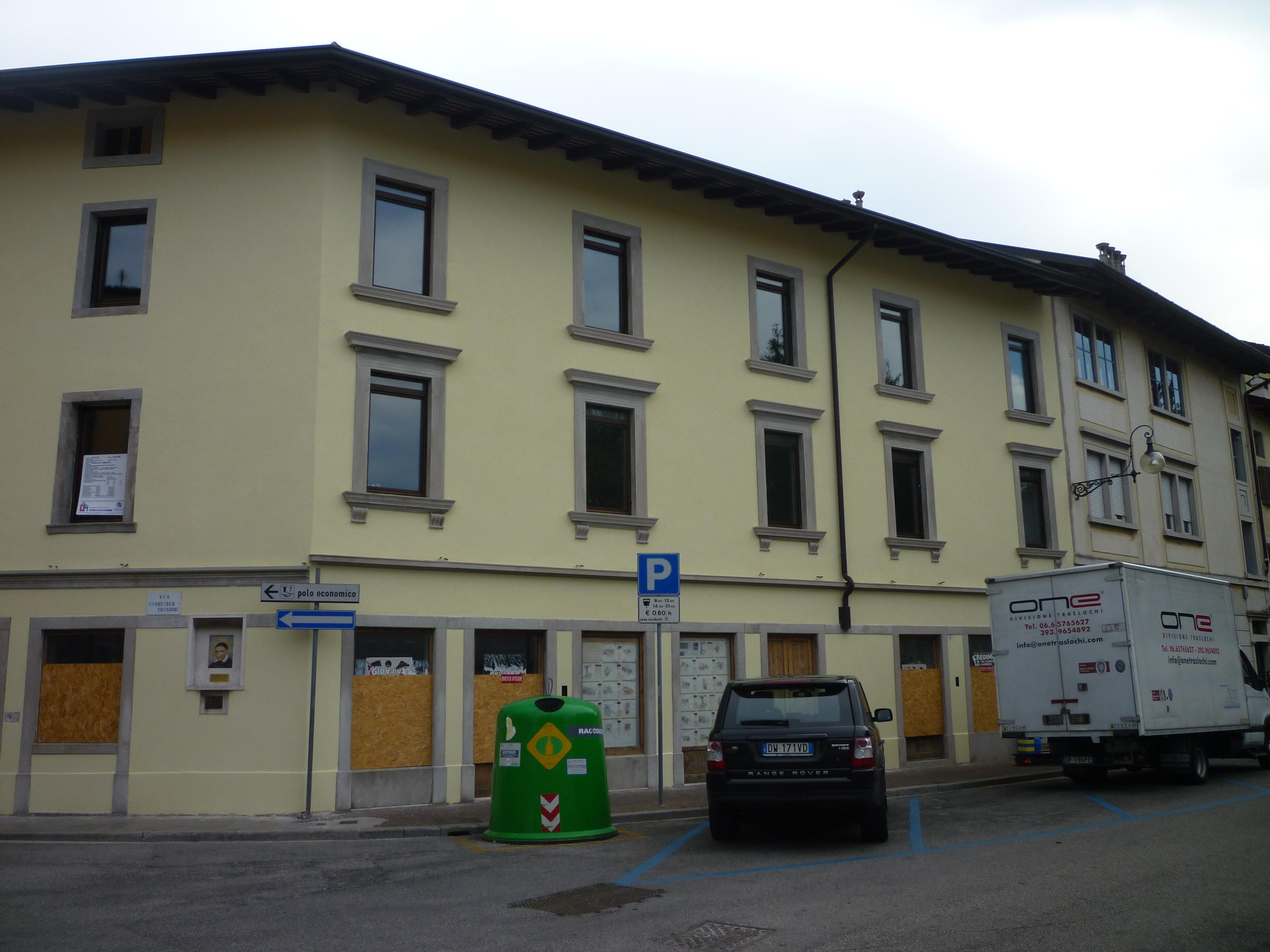 Negozio / Locale in vendita a Udine, 9999 locali, prezzo € 90.000 | Cambio Casa.it