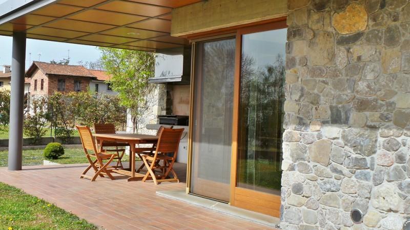 Villa in vendita a Faedis, 9999 locali, Trattative riservate | Cambio Casa.it