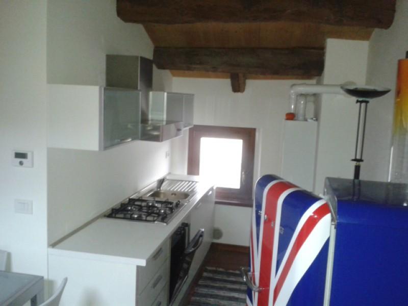 Appartamento vendita CODROIPO (UD) - 35 MQ - foto 2