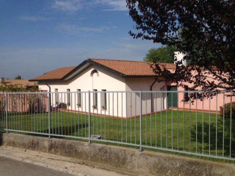 Villa in Vendita a Rive D'Arcano