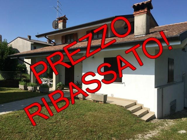 Villa in vendita a Ragogna, 9999 locali, prezzo € 190.000 | Cambio Casa.it