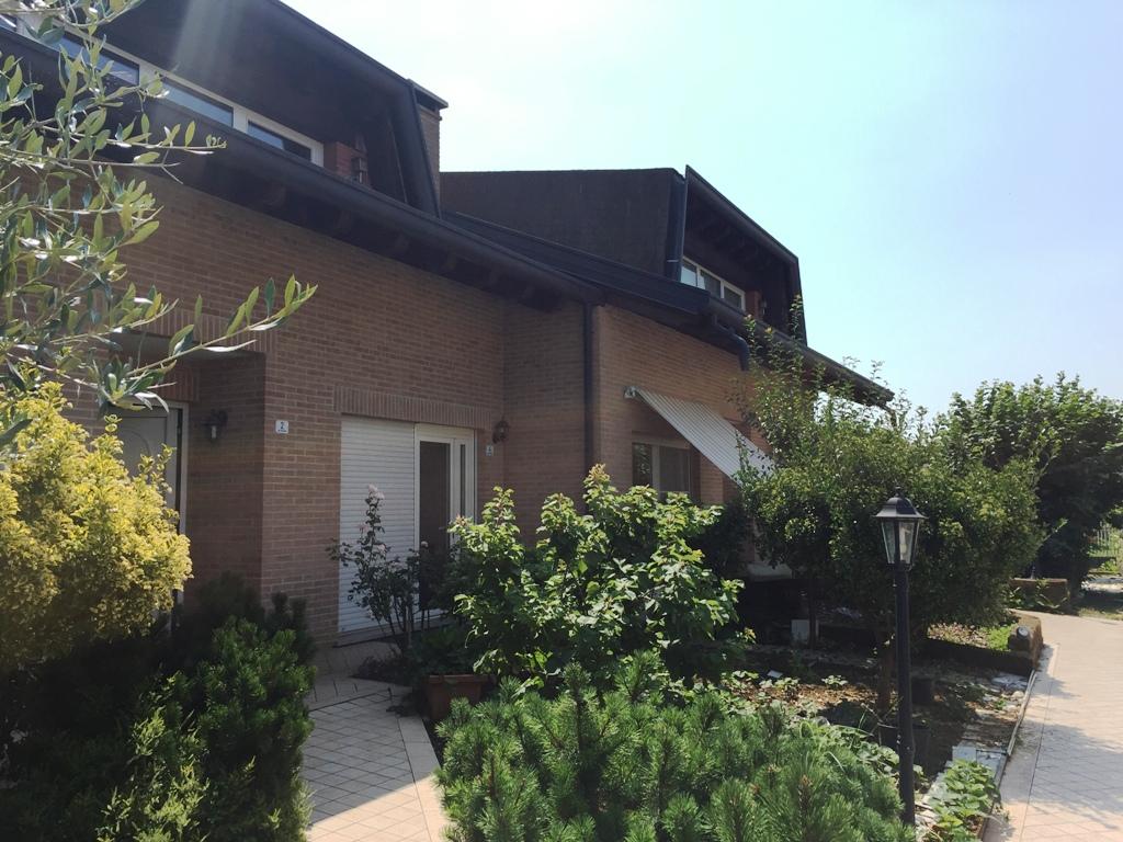 Appartamento in affitto a Tavagnacco, 3 locali, prezzo € 485 | CambioCasa.it