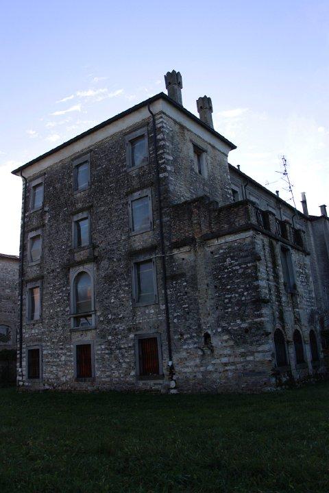 Villa vendita PORPETTO (UD) - 7 LOCALI - 300 MQ