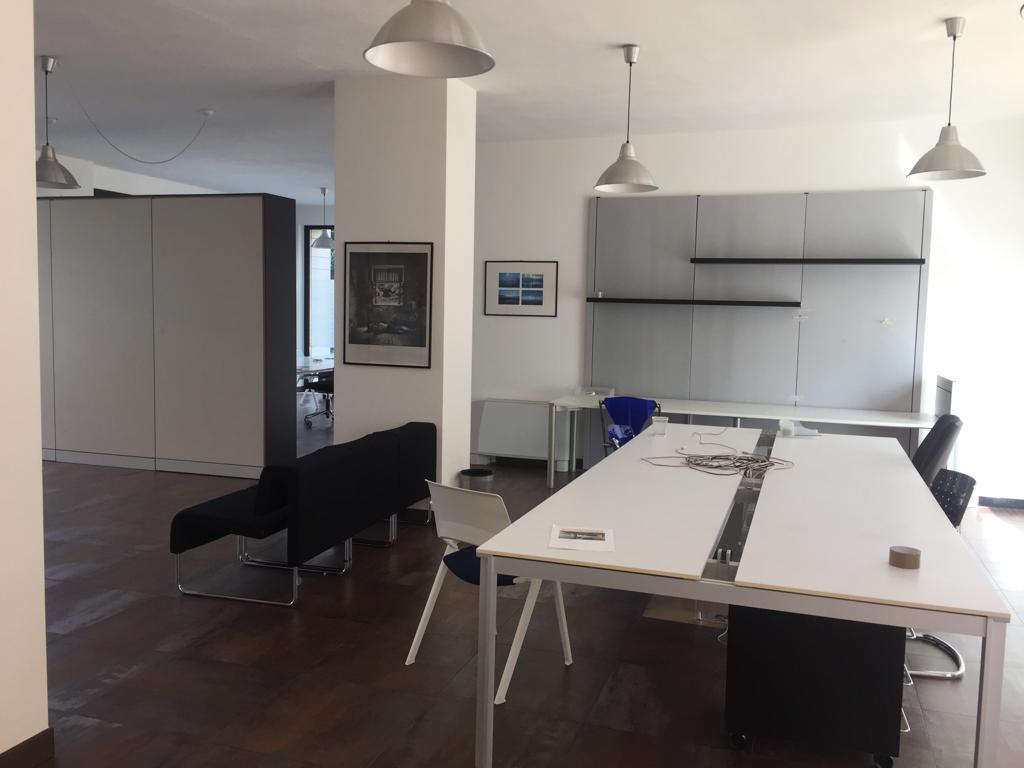 Ufficio in Affitto a Udine