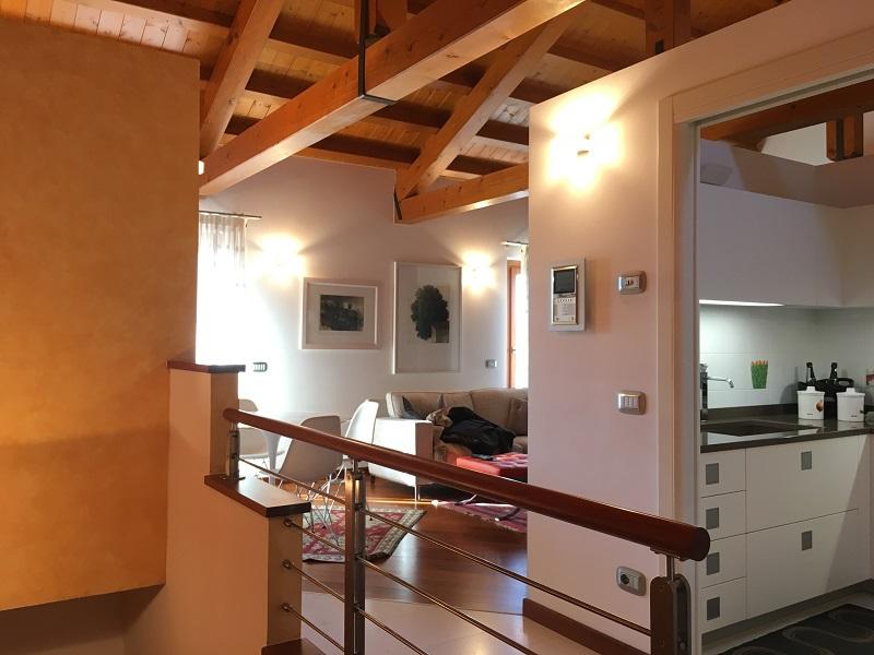 Appartamento vendita PASIAN DI PRATO (UD) - 3 LOCALI - 129 MQ