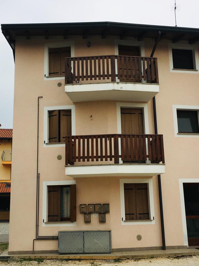 Appartamento affitto Pozzuolo Del Friuli (UD) - 2 LOCALI - 50 MQ