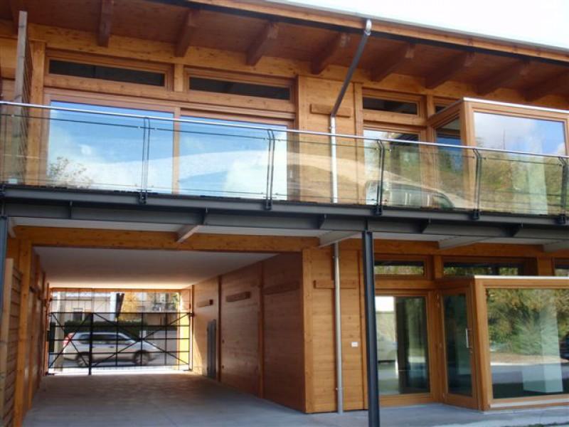 Ufficio / Studio in affitto a Pasian di Prato, 10 locali, Trattative riservate | Cambio Casa.it