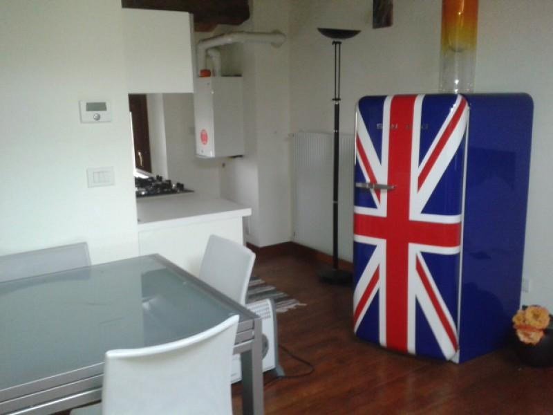 Appartamento in vendita a Codroipo, 9999 locali, prezzo € 42.000 | Cambio Casa.it