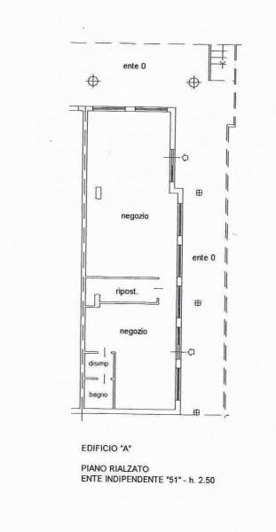 Negozio / Locale in vendita a Grado, 1 locali, Trattative riservate | Cambio Casa.it