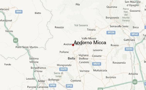 Ristorante / Pizzeria / Trattoria in vendita a Andorno Micca, 9999 locali, Trattative riservate | Cambio Casa.it