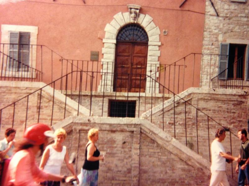 Assisi helgdagar