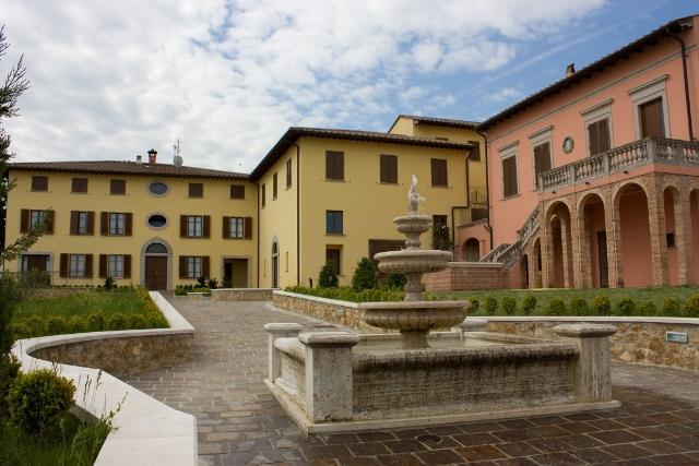 Residenza Gramugnana, Lari (Toscana)