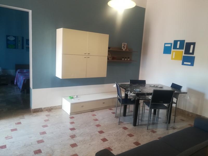 Appartamento in centro a San Vito Lo Capo