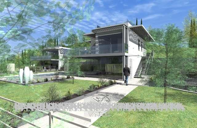 Padenghe sul Garda vendesi terreno residenziale 5 vani 100 Mq Rif.4651256