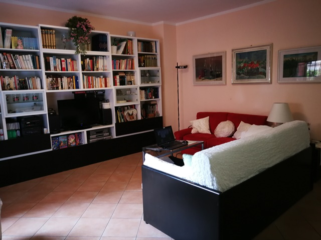 Appartamento ristrutturato arredato in affitto Rif. 4052969