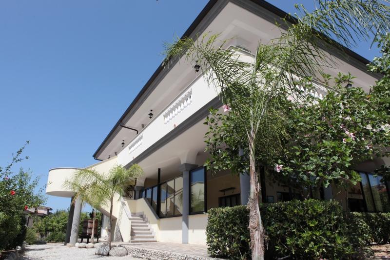 Ricadi hyra  fritidshus  - 15 rum  - 45 kvadratmeter  - San Nicolò