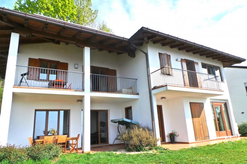 Villa vendita TARCENTO (UD) - 7 LOCALI - 260 MQ