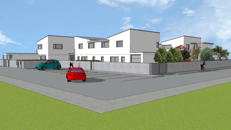 Villa vendita UDINE (UD) - 7 LOCALI - 171 MQ