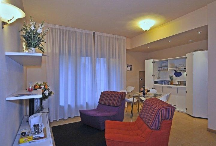 Appartamenti per vacanze in pieno centro a Lucca