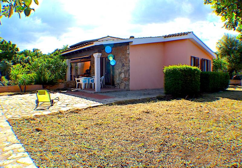 Appartamento affitto San Teodoro (OT) - 3 LOCALI - 55 MQ