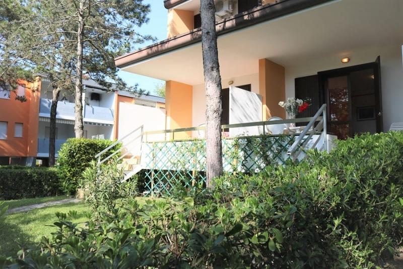 affitto appartamento san michele al tagliamento   470 euro  3 locali  50 mq
