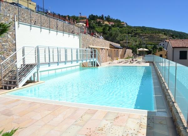 Appartamento in affitto a Pietra Ligure, 2 locali, Trattative riservate | CambioCasa.it