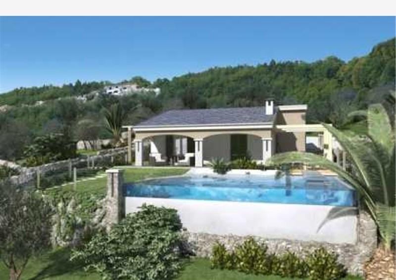 Villa in vendita a Pietra Ligure, 6 locali, Trattative riservate | CambioCasa.it