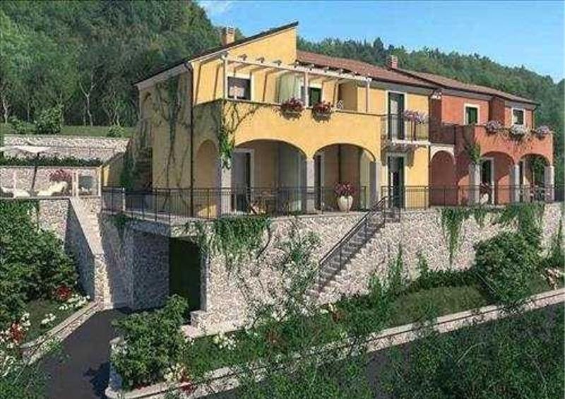 Appartamento in vendita a Tovo San Giacomo, 2 locali, Trattative riservate | CambioCasa.it