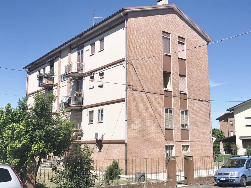 Appartamento vendita RAVARINO (MO) - 3 LOCALI - 69 MQ