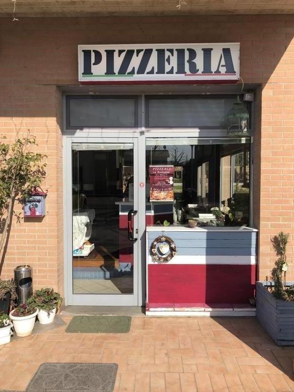 Ristorante/pizzeria in Vendita a Crevalcore