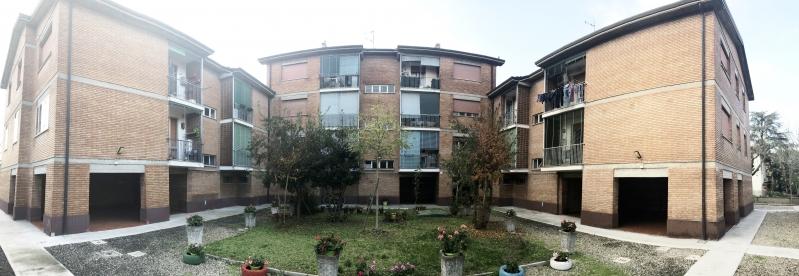 Appartamento vendita CREVALCORE (BO) - 4 LOCALI - 85 MQ