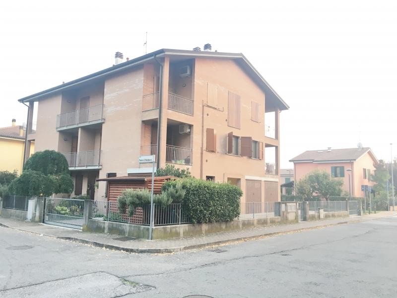 Appartamento vendita CREVALCORE (BO) - 5 LOCALI - 130 MQ