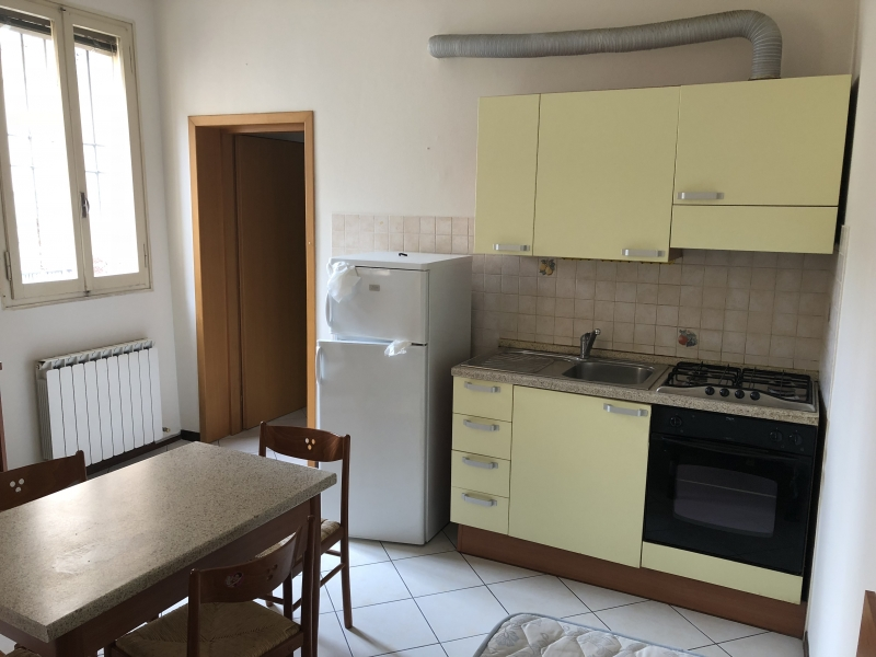 Appartamento affitto Crevalcore (BO) - 1 LOCALE - 35 MQ
