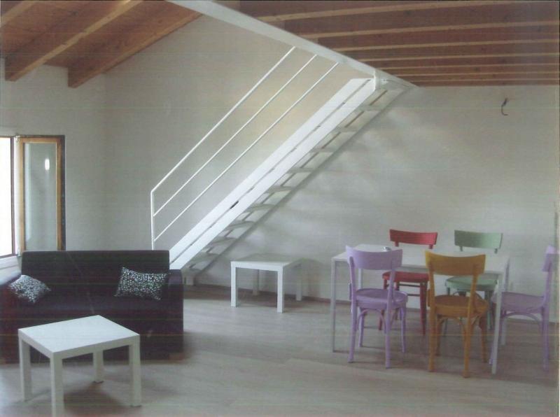 Appartamento vendita CREVALCORE (BO) - 2 LOCALI - 64 MQ