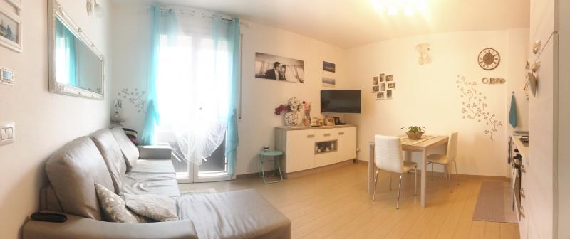 Appartamento vendita CREVALCORE (BO) - 3 LOCALI - 75 MQ