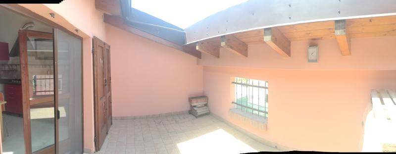 Appartamento vendita CREVALCORE (BO) - 3 LOCALI - 80 MQ
