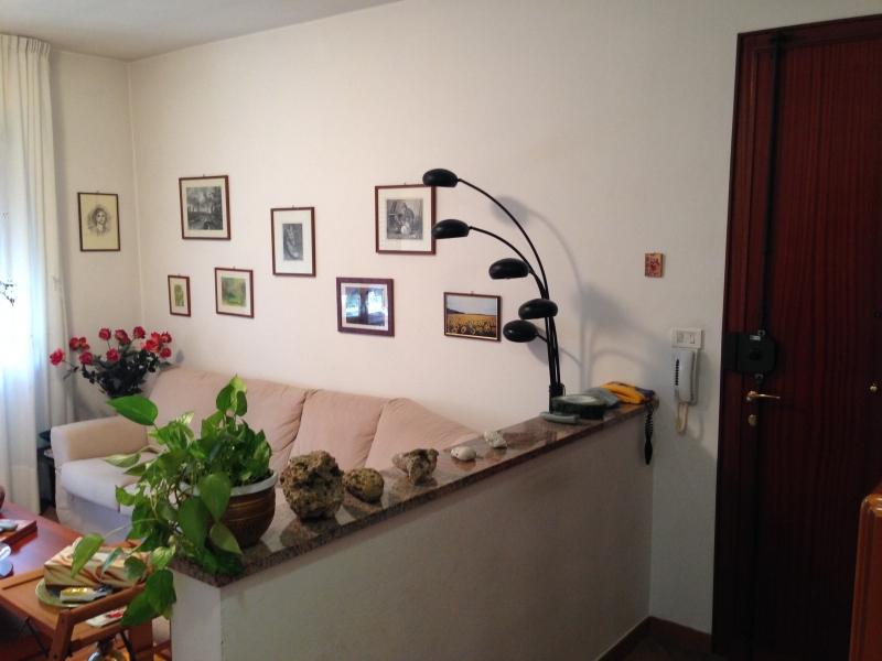 Appartamento vendita CREVALCORE (BO) - 4 LOCALI - 110 MQ