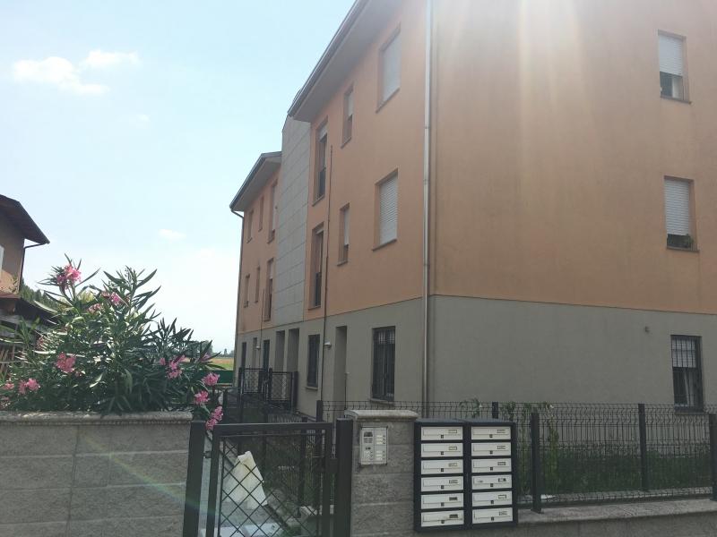 Appartamento vendita CREVALCORE (BO) - 2 LOCALI - 58 MQ