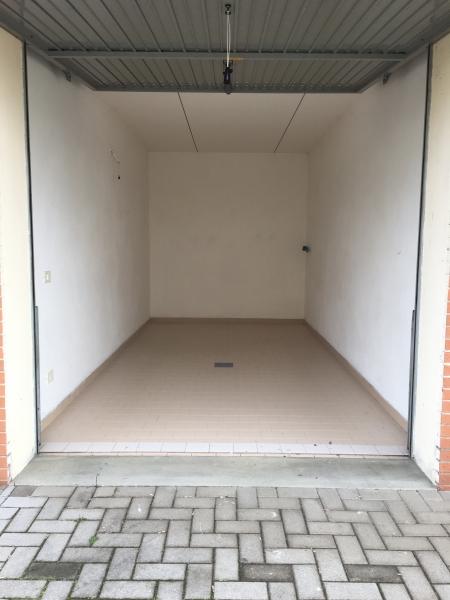 Box/auto vendita CREVALCORE (BO) - 1 LOCALI - 18 MQ