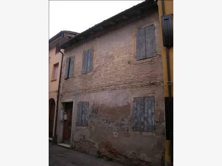 Appartamento vendita CREVALCORE (BO) - 6 LOCALI - 188 MQ - foto 1