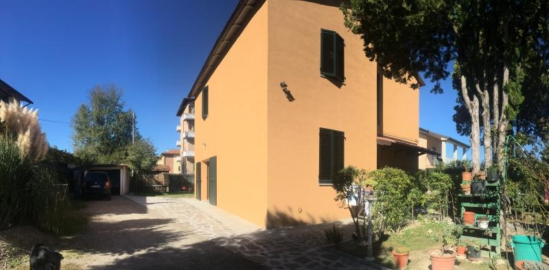 Villa vendita CREVALCORE (BO) - 5 LOCALI - 111 MQ