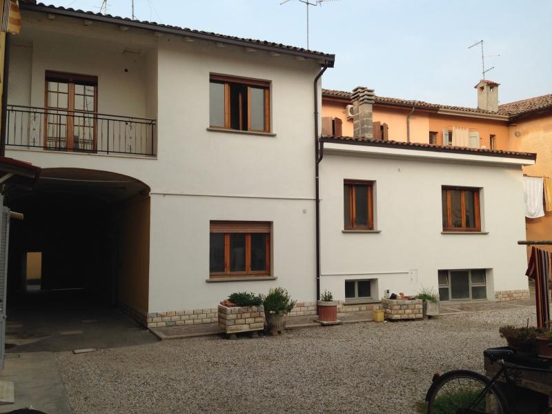 Appartamento vendita CREVALCORE (BO) - 4 LOCALI - 125 MQ