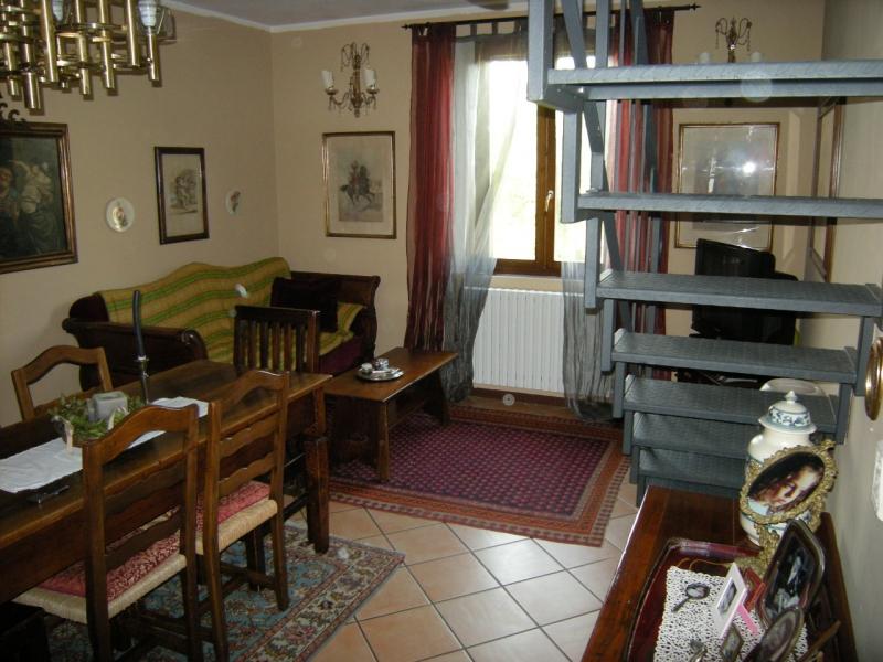Appartamento vendita CREVALCORE (BO) - 6 LOCALI - 126 MQ