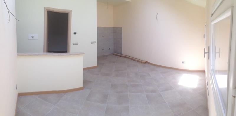 Appartamento vendita CREVALCORE (BO) - 3 LOCALI - 82 MQ