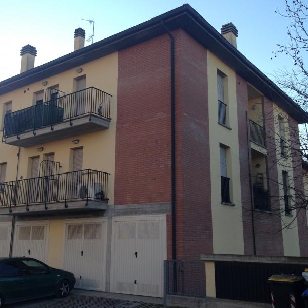 Appartamento vendita CREVALCORE (BO) - 2 LOCALI - 60 MQ