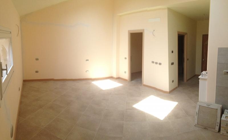 Appartamento vendita CREVALCORE (BO) - 1 LOCALI - 48 MQ