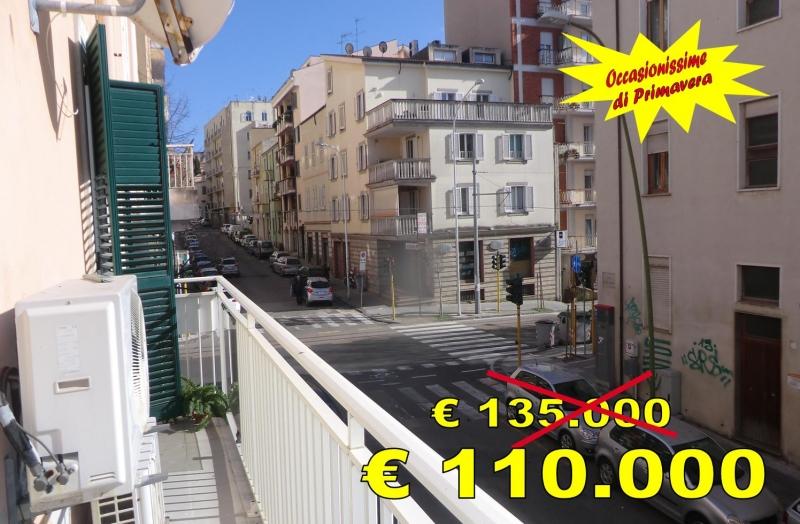 Appartamento vendita SASSARI (SS) - 4 LOCALI - 110 MQ